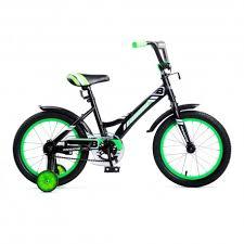 """<b>Велосипед</b> 18"""" <b>Навигатор BINGO</b> ВМ18113, черный - Online-Bike"""