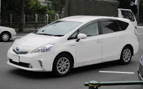 Toyota Prius V Outsells Volt In Just 10 Weeks - The Truth About Cars