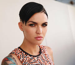 The Hottest Photos of Actress Ruby Rose Men s Fitness