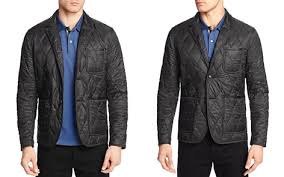 Burberry Quilted Jacket | Bloomingdale's & Burberry Gillington Quilted Jacket - Bloomingdale's_2 Adamdwight.com