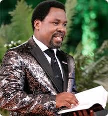 Prophet TB Joshua Shocking  Scandals Revealed