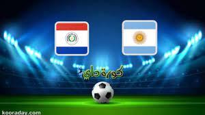 نتيجة | مباراة الأرجنتين وباراجواي اليوم في كوبا أمريكا 2021