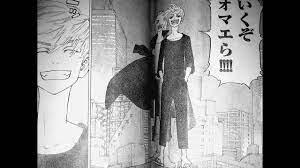 A list of manga collections mangasraw is in the manga list menu. Tokyo Manji Revengers 203 Spoiler Alert Tokyo Revengers Youtube