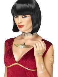 Tetování Egyptské Motivy Ptákoviny Václavák