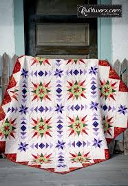 244 best Judy Neimeyer images on Pinterest | Quilt blocks ... & The Geese Migrations Quilt of the Day! This quilt is called Southern  Comfort and was Adamdwight.com