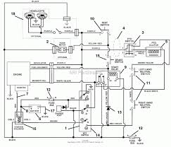 wiring diagram murray riding lawn mower wiring diagram murray riding mower parts model 930502 sears partsdirect wiring diagram
