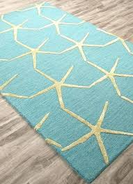 beach area rug nautical rugs thelittlelittle intended for ideas 10 with plan 16
