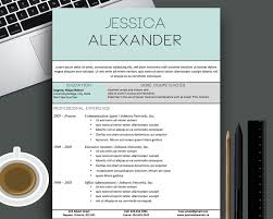 Resume Example Free Creative Templates For Mac Pages Best That Stand