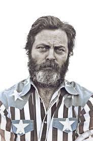 Ron Swanson Chart Of Manliness Pin By Art Of Manliness On Manly Stuff Nick Offerman Ron