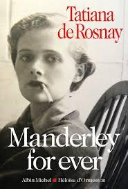 """Résultat de recherche d'images pour """"manderley for ever"""""""