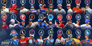 Mock MLB Draft 2021