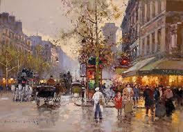 impressionist art prints edouard leon european french impressionist landscape painting