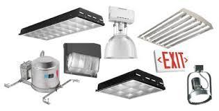 different lighting fixtures. Different Lighting Fixtures