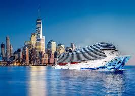 norwegian cruise line announces winter 2019 cruises