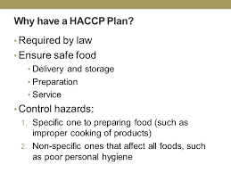 Haccp Plan Template Chocolate Process Flow Diagram And Haccp Plan 37770412696851