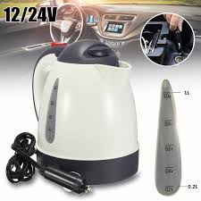 Portable Battery Powered Heater Perfect Portable Water Heater For Tea 2017 Highgrade Car Travel