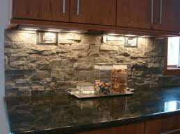 stone veneer kitchen backsplash. Delighful Stone Kitchen Stacked Stone Backsplash Glass Tile  Veneer In Cheap Inside