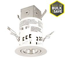 Utilitech Com Lighting Lowes Utilitech Recessed Ceiling Light Kits From 5 Save