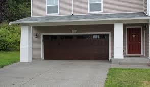 garage door protectorNorthwest Door TriTech TM  A1 Garage Door Service
