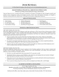 Operations Executive Resume Example Finance Executive Resume Sample Finance  Executive Resume Sample