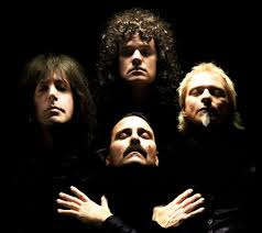 Queen are a british rock band formed in london in 1970. Almost Queen Mayo Performing Arts Center