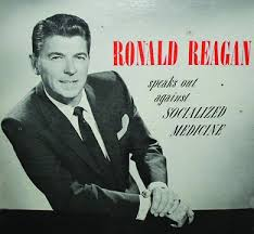 the reagan revolution us history ii os collection an album jacket shows a photograph of a smiling ronald reagan in a relaxed pose