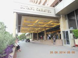 divani caravel hotel deluxe. Divani Caravel Hotel: Entrance Way Hotel Deluxe L
