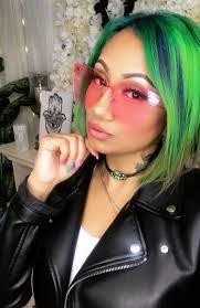 carnivalspotlight on carnival makeup artist besos