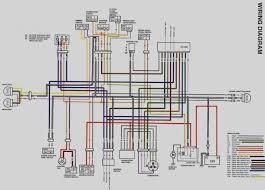 yamaha yfz 450 wiring diagram wiring diagram and schematics yamaha yfz 450 wiring diagram youzilai me throughout