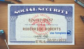 Card Social Ssn Online Number Security - Buy