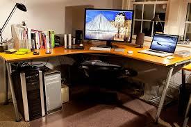 back to ikea galant desk top shelf