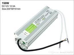 medium size of led light transformer 12v dc calculator garden hot ing power supply driver lighting
