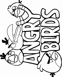 Kleurplaat Angry Birds Fantastisch Coloring Pages Angry Birds Epic
