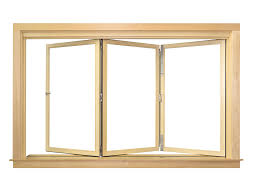 tri fold windows sierra pacific windows window bi fold all wood bi fold