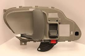 chevy hd 15 25 3500 inside interior door handle gray left driver 95 96 97 98