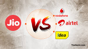 Jio Will Fight Hard But Airtel Vodafone Need Not Lose Sleep Yet