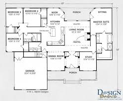 astonishing 1700 sq ft house plans with 4 bedrooms 3 one story
