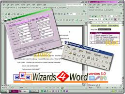Apa Paper Writing Software Wizards For Word Software Document Formatting Software Format