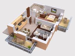 D Apartment Design D Apartments Design D Power Best Collection - Studio apartment floor plans 3d