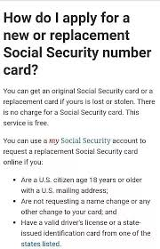 Check spelling or type a new query. How To Find My Social Security Number In The Usa Quora