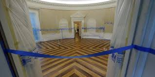 the oval office. the oval office