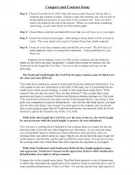paper bunch ideas of example of comparison and contrast essay in  bunch ideas of paper compare contrast essay graphic organizer compare contrast alike