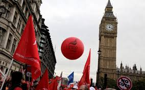 Image result for International Trade Unions: Political View and Changing Face of People Management