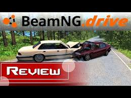 In these types of games, the players need to show the driving skills more. Beamng Drive Review And Gameplay Youtube