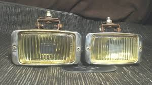 Chevy Blazer Fog Lights Vintage Chevy Blazer Fog Lights Chrome 1072 1073 1075