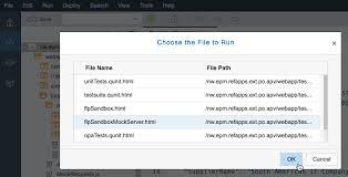 OData Mock Data Editor in SAP Web IDE | SAP Blogs