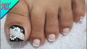 11:26 the nails queen uñas de acrílico french o punta blanca paso a paso / uñas punta blanca pra principiantes. 42 Decoracion De Unas Sencillas Con Frances Color Unas Decoradas