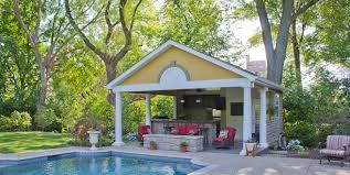 pool house. Pool House Green Guys Chesterfield, MO