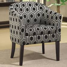 pattern furniture. Light Pattern Fabric Club Chair Furniture A