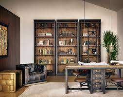 industrial office decor. Inspiring Industrial Office Decor Photos Best Idea Home Design D